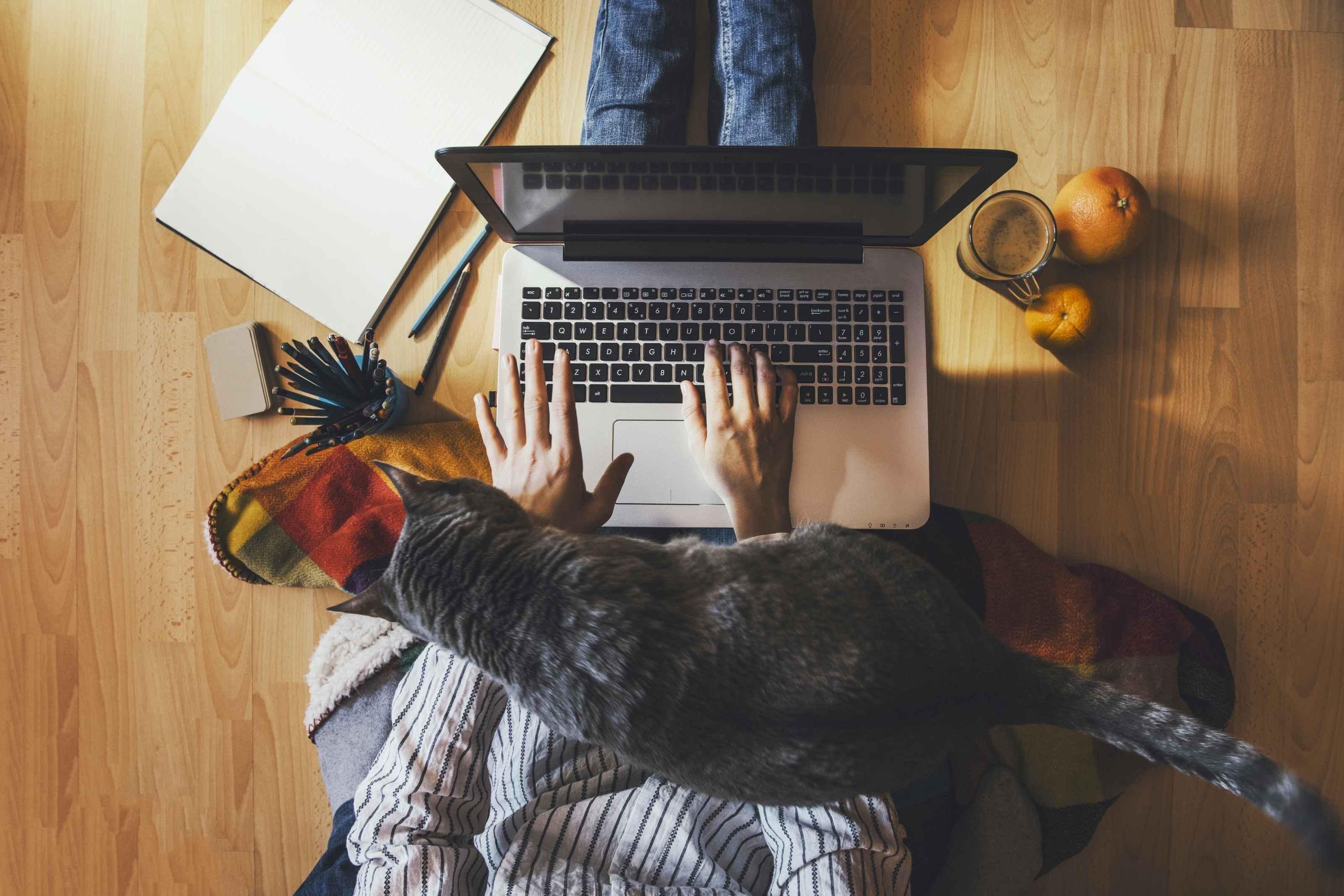 Firmy řeší jen techniku, ne dopad domácí práce na lidi. A to se jim vymstí