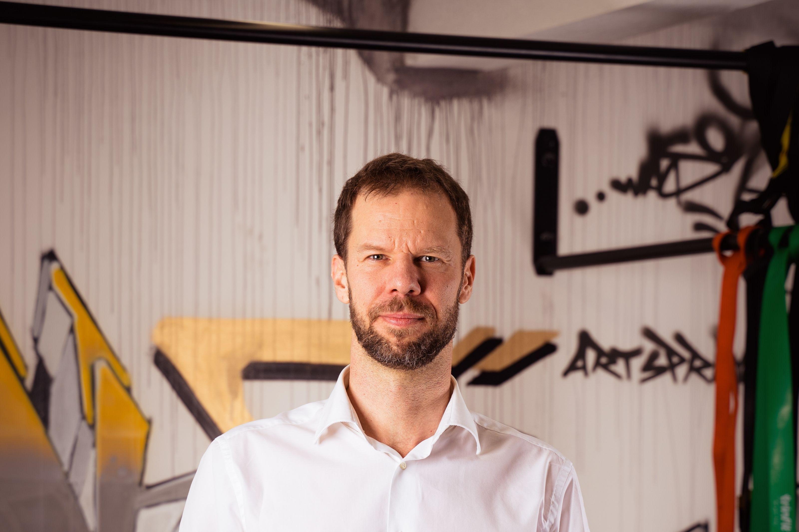 Posila v Kogi CON: Expert na inovace a firemní transformace Pavel Kuhn se stal partnerem společnosti