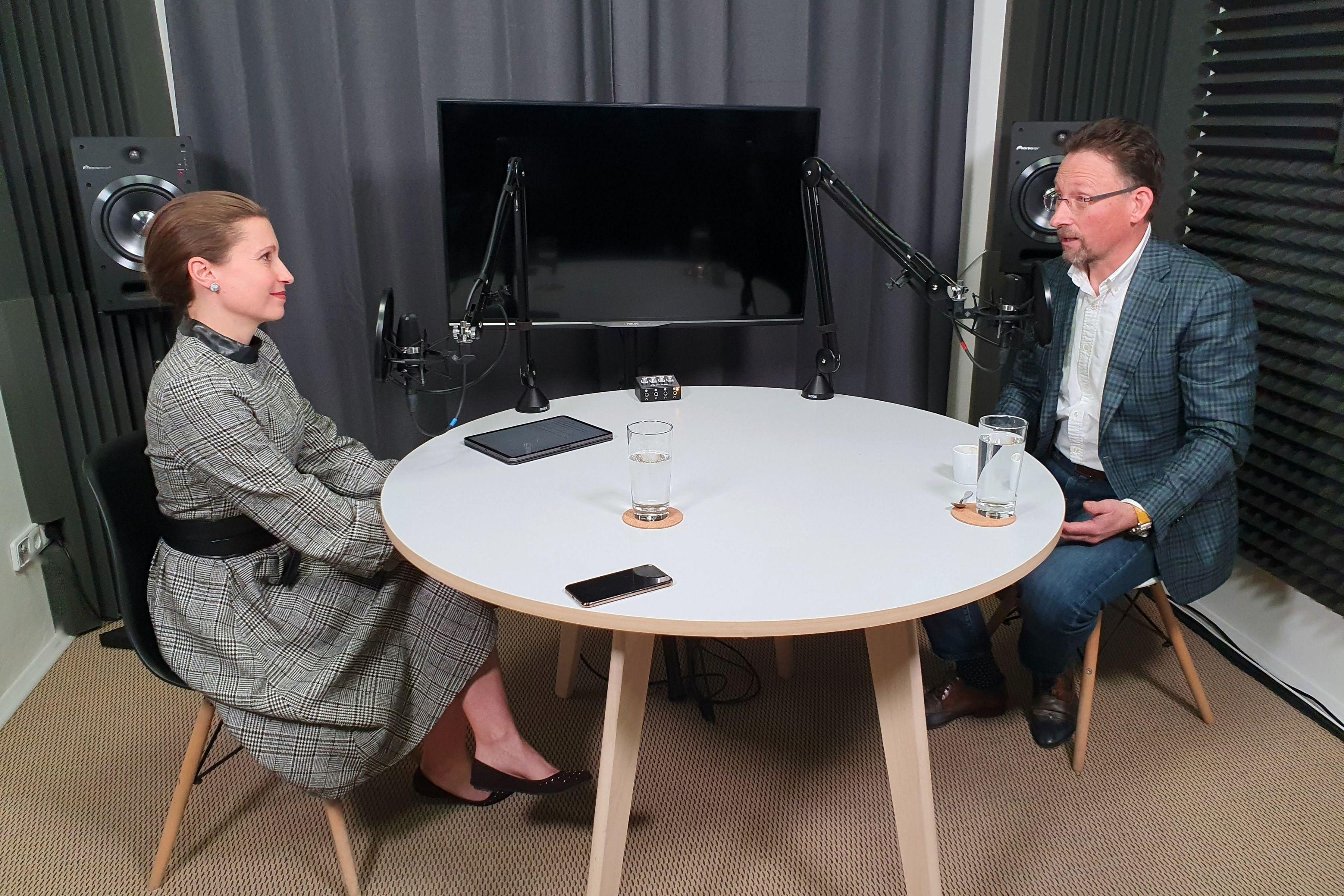Vratislav Přibyl (Jungheinrich): Firma musí mít k zákazníkovi jednotný hlas, nikoliv tvář
