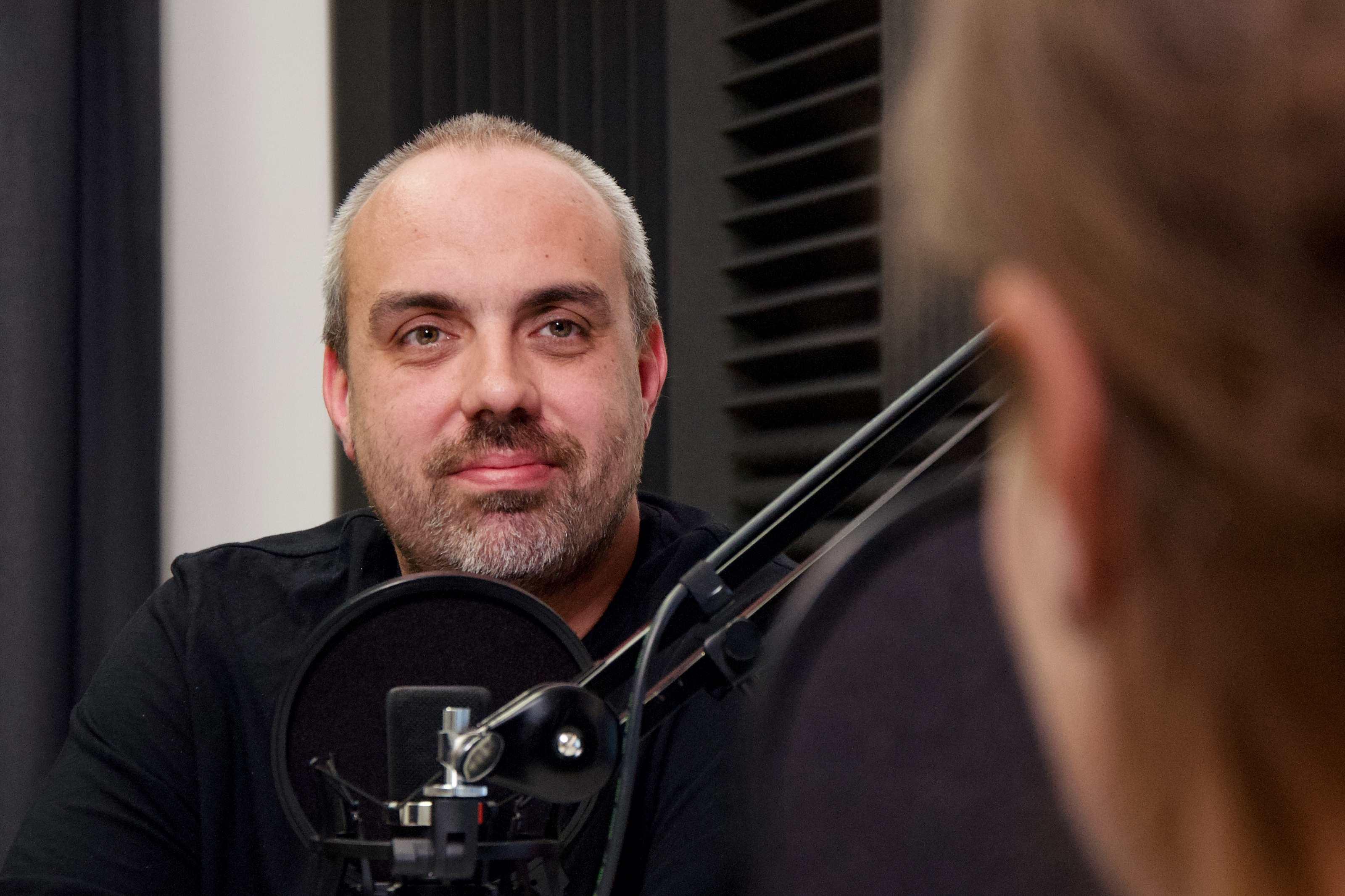 Pavel Novák (ex-Zonky): Chtěl jsem budovat fér byznys, který změní svět