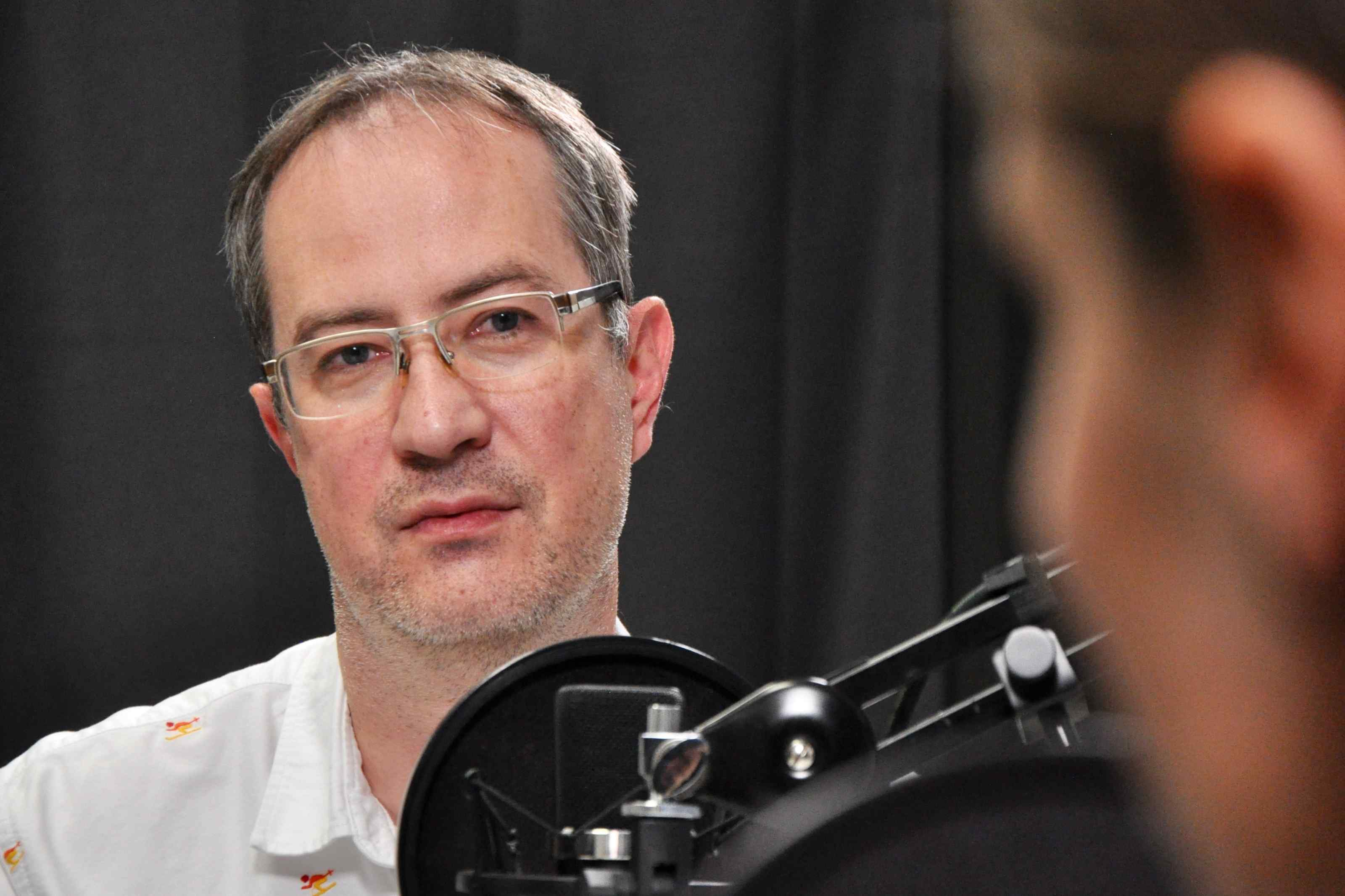 Richard Hospodský (G82): Firmy nejsou připravené na to, jak nyní řídit lidské zdroje
