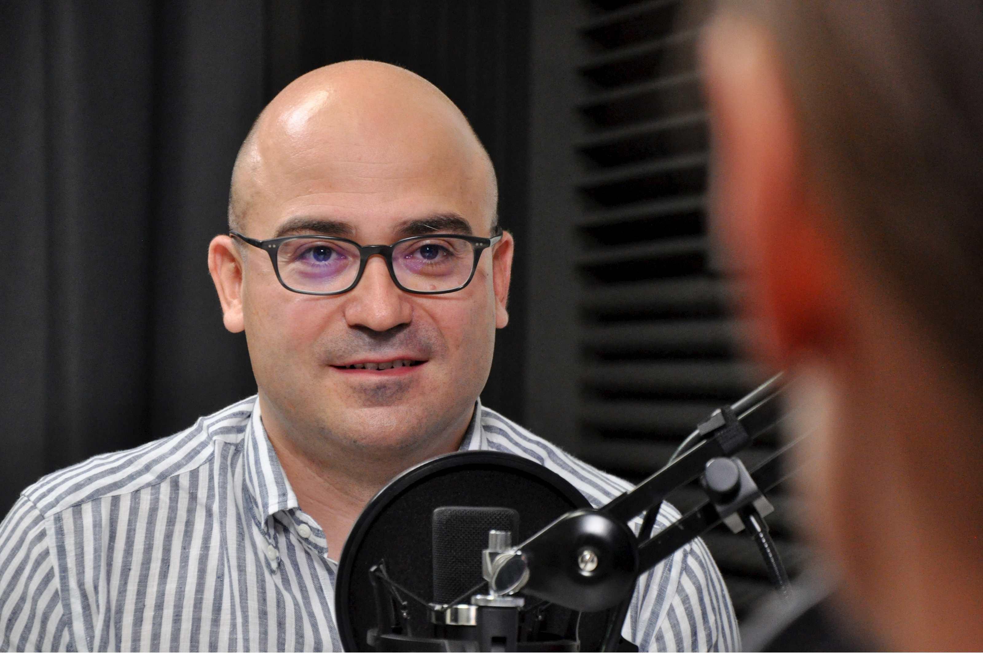 Gorjan Lazarov (Orea Hotels & Resorts): Po nástupu jsem zrušil veškeré směrnice a dal jsem lidem důvěru