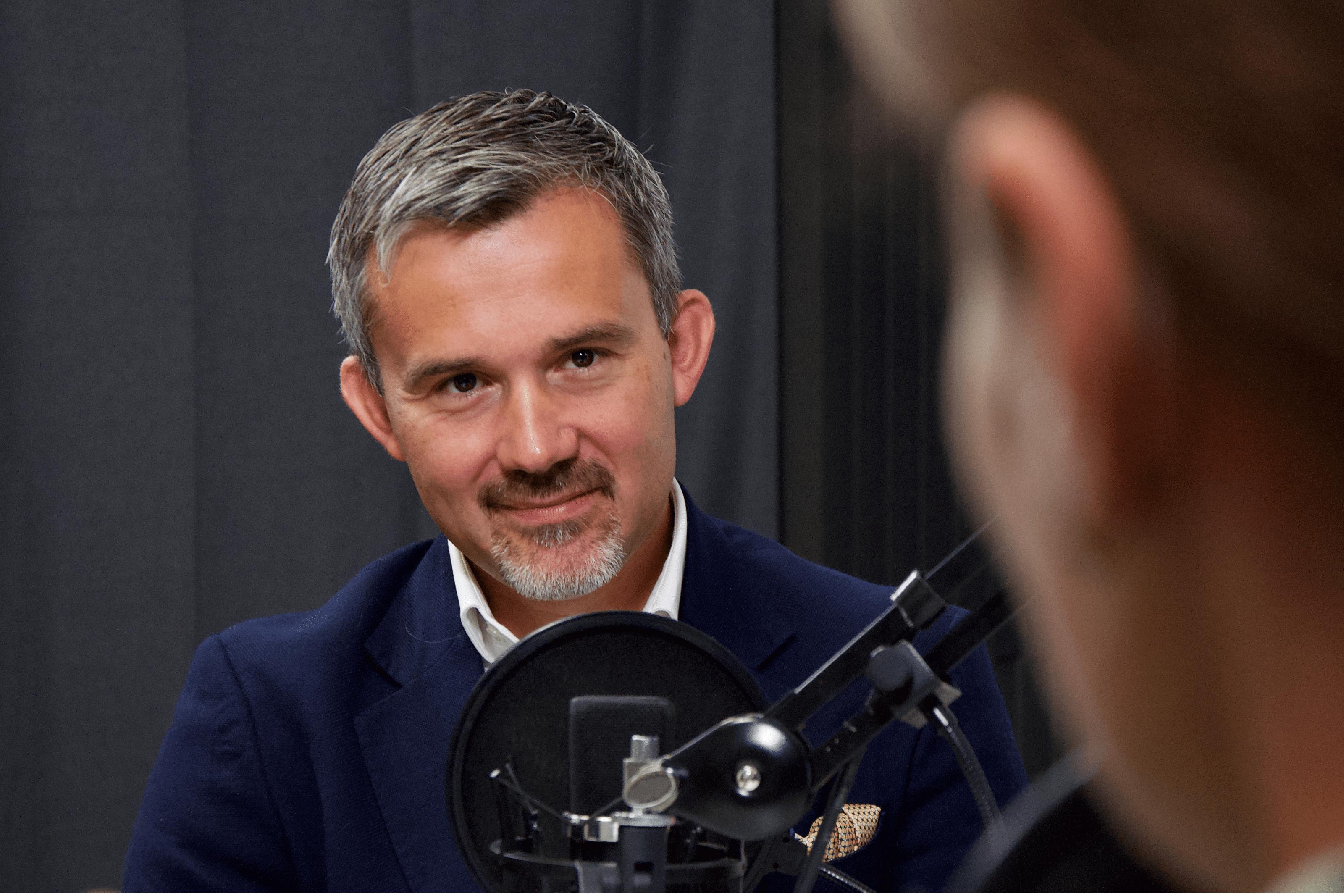 Jakub Burda: Důvod akvizice musí umět management obou firem vysvětlit jednou větou i o půlnoci