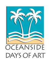 Circle Painting Oceanside Days of Art