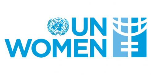 Circle Painting UN Women's