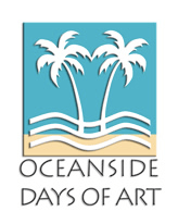 Circle Painting Oceanside Days of Art