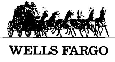 Circle Painting Wells Fargo