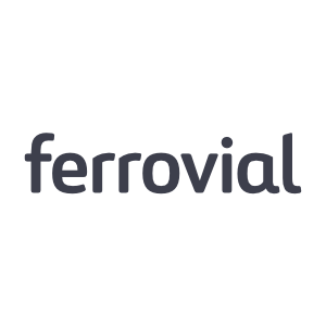 Logo e Ferrovial