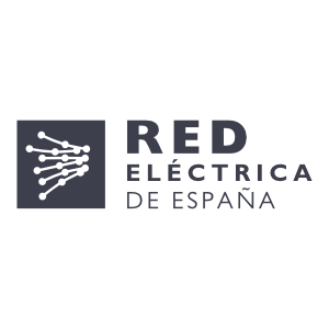 Logo de Red Eléctrica de España