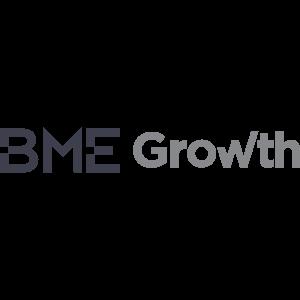 Logo de BME Growth
