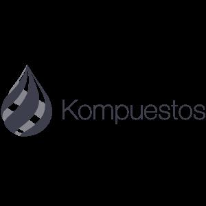 Logo de Kompuestos