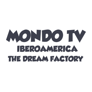 Logo MondoTV Iberoamérica