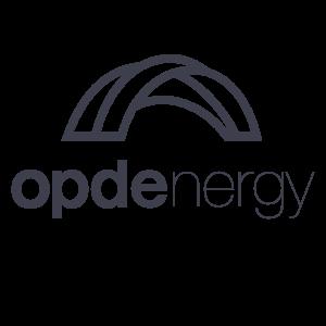 Logo opdenery