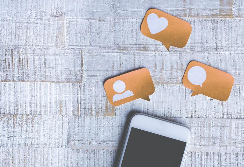 Cómo las redes sociales ayudan en la transformación de las organizaciones