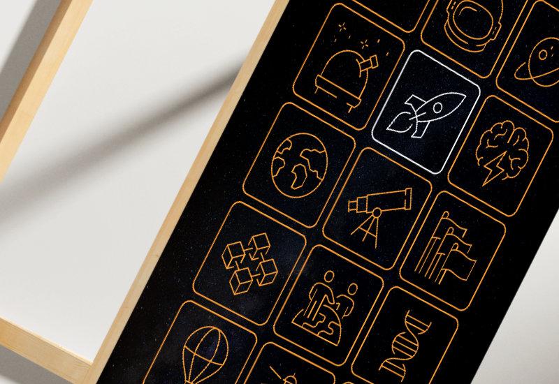 """Iconos: los """"building blocks"""" de una comunicación visual efectiva"""