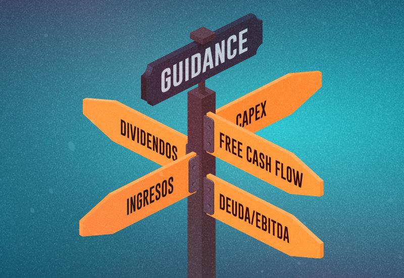 Guidance, Profit Warnings y Relaciones con Inversores