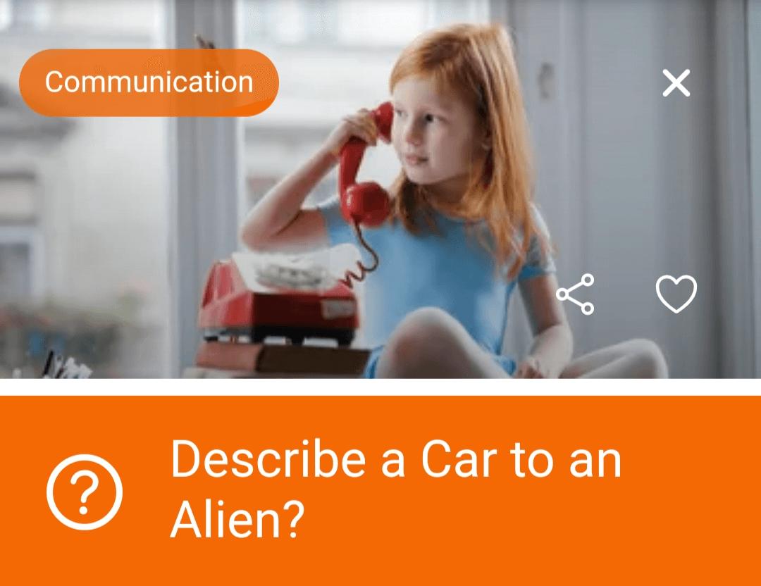 Kid Coach App help kids talk