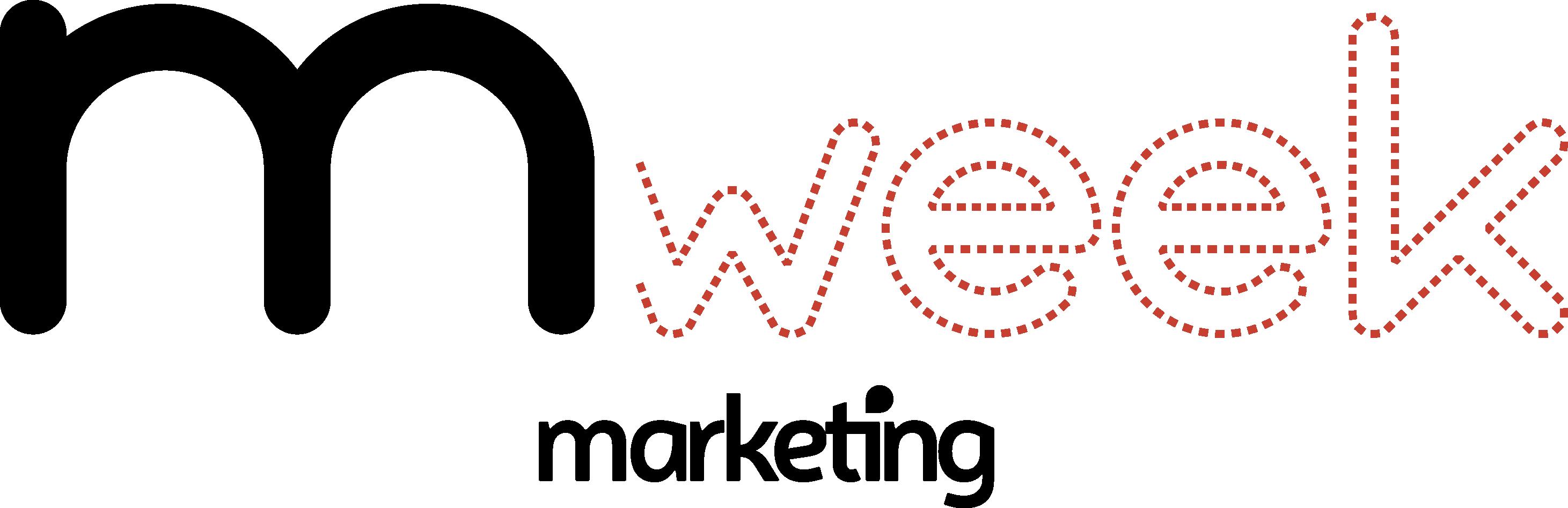 logo marketing week