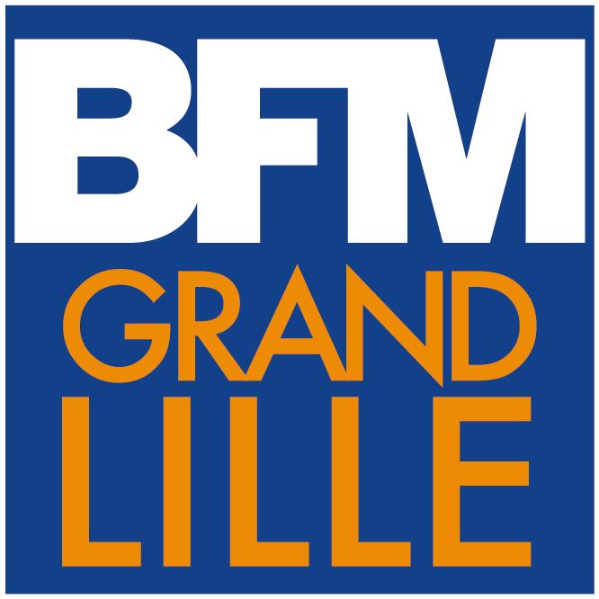 logo bfm grand Lille
