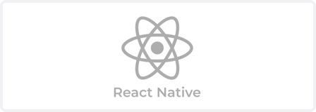 react native for Bixlabs