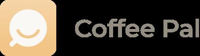 Coffee Pals logo signatur