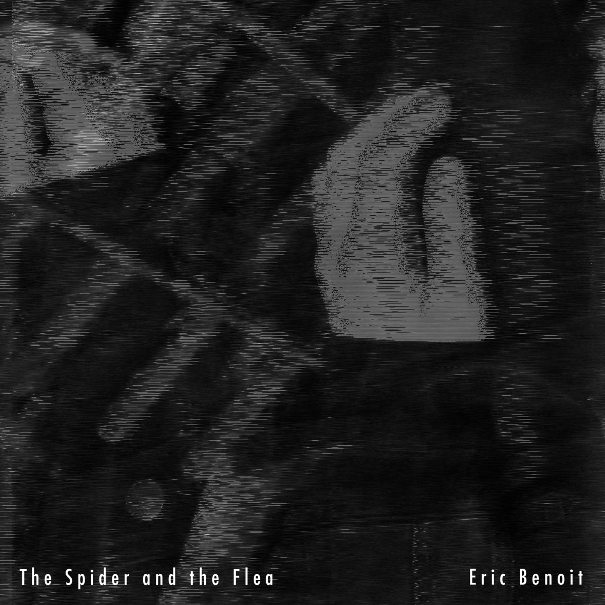 The Spider and the Flea - Single