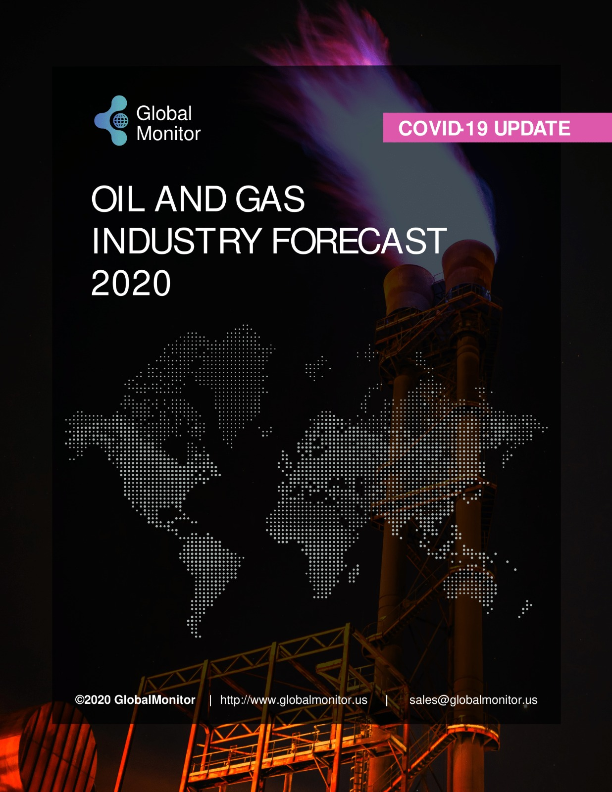 Croatia Oil and Gas Market Report with COVID-19 impact Analysis (2020-2025)