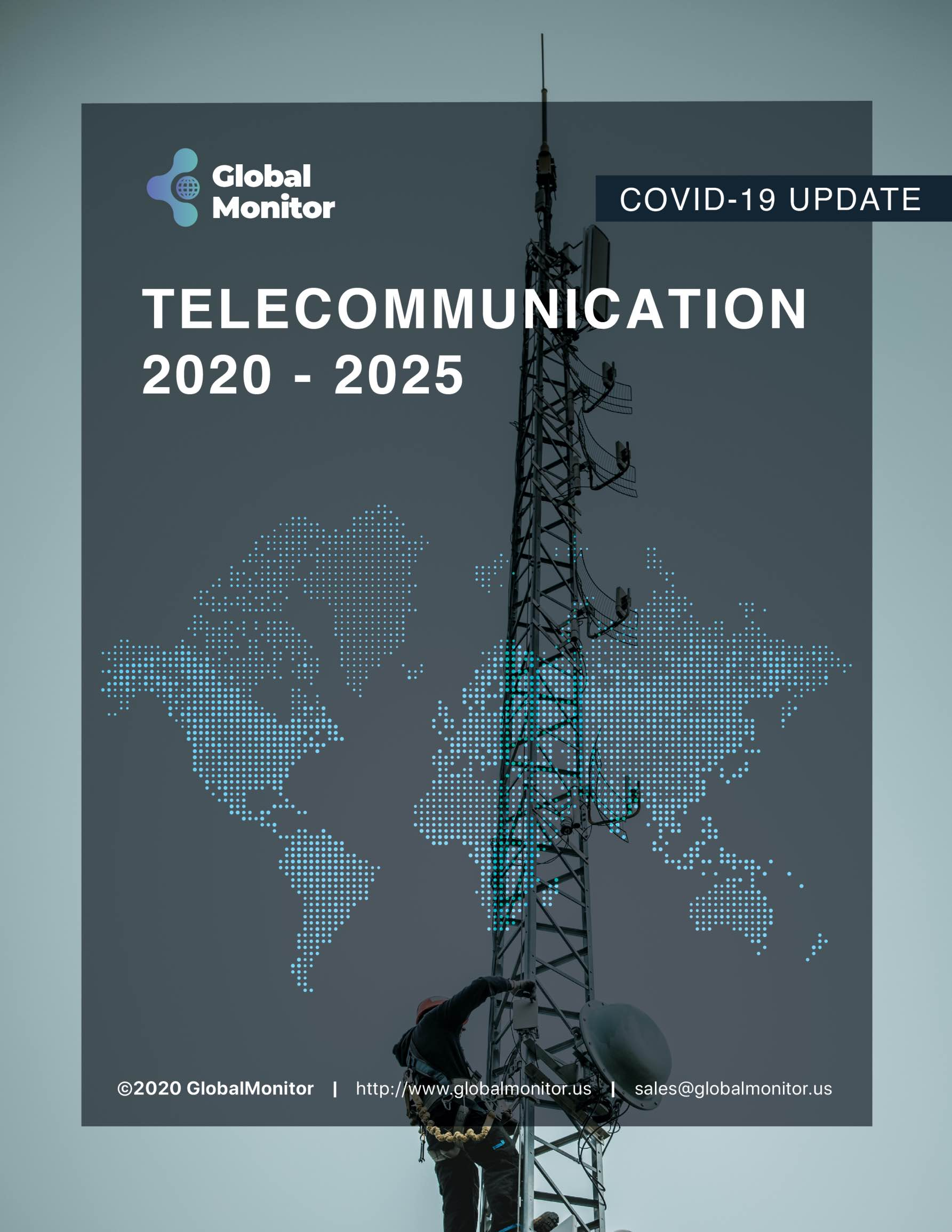 Nicaragua Telecom Infrastructure Market Trends, Statistics, and Telecom Tower Analysis