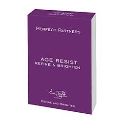 Contains: Active Complex Exfoliant 50ml C+Bright Priming Moisturiser 50ml