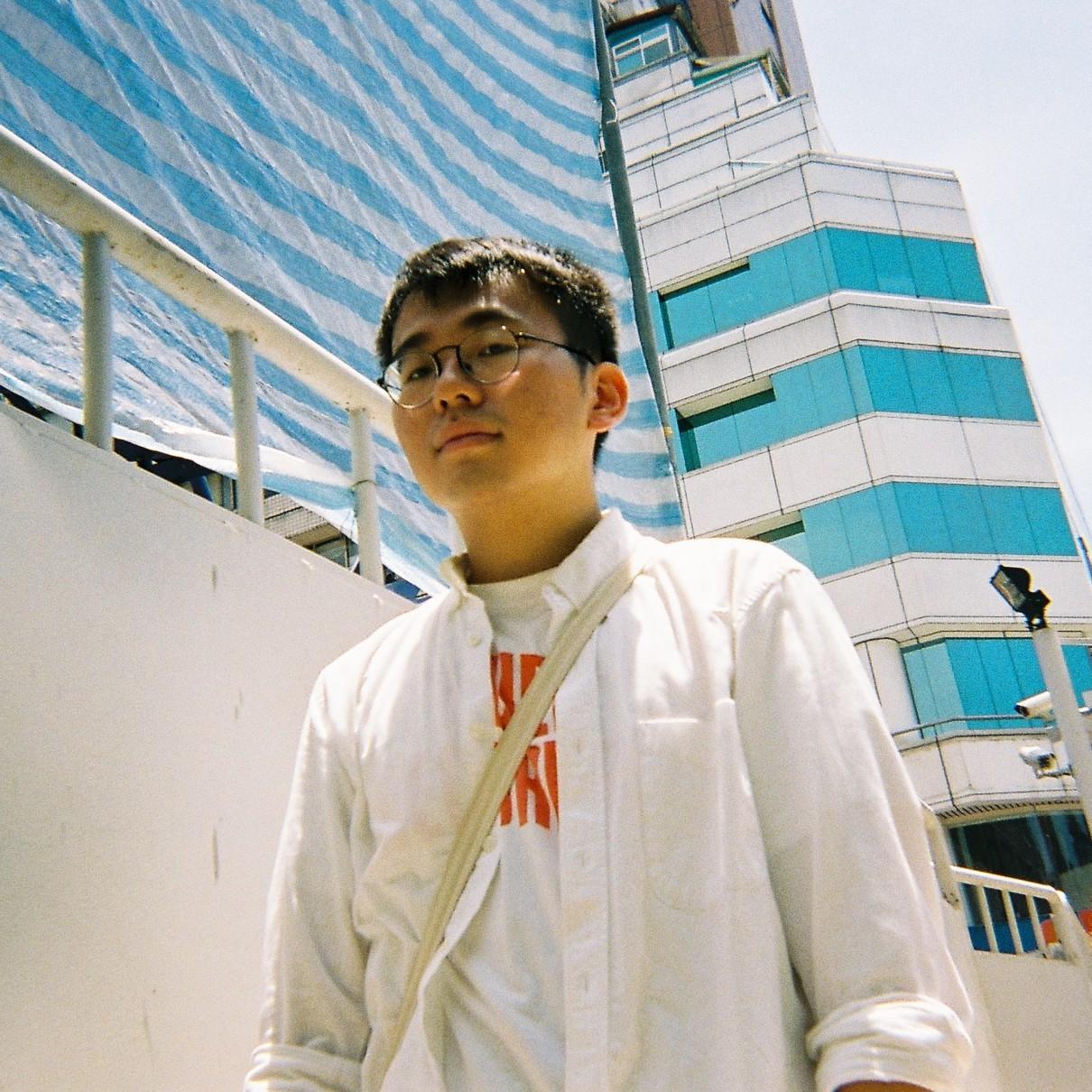 Photo of Wen Chen