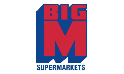 big m
