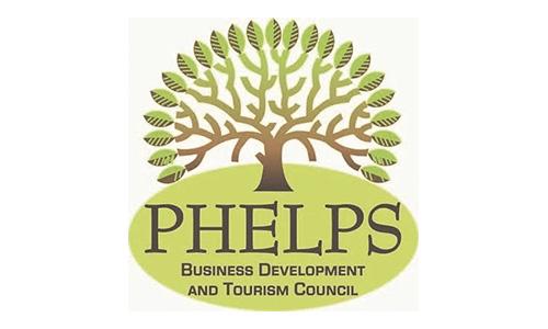 phelps logo