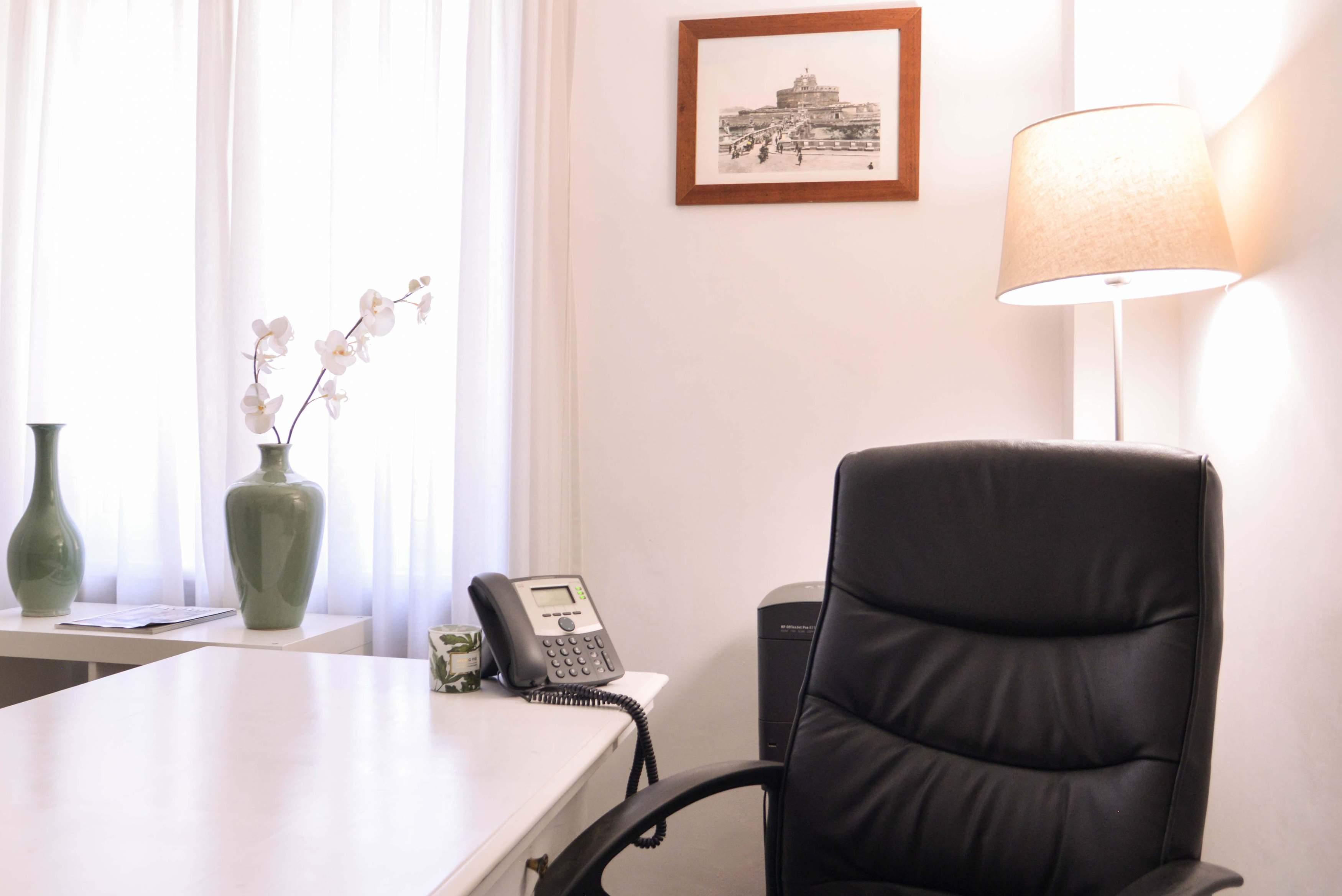 ufficio a giornata roma