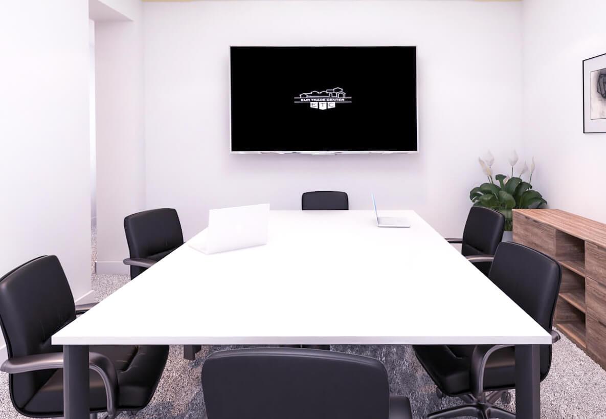 reception ufficio roma