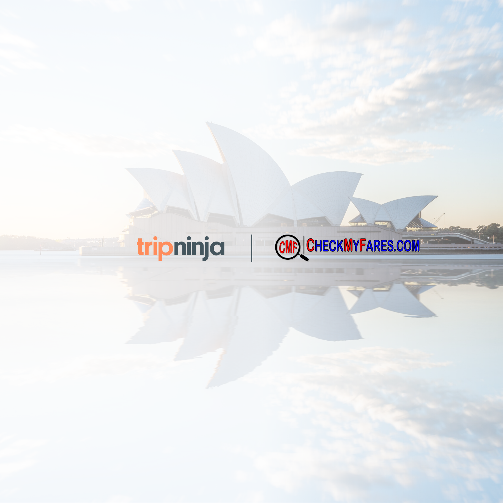 Trip Ninja and CheckMyFares today announce the launch of their strategic partnership and the integration of Trip Ninja's innovative FareStructure technology with CheckMyFare's advanced and user-friendly flight booking interface.
