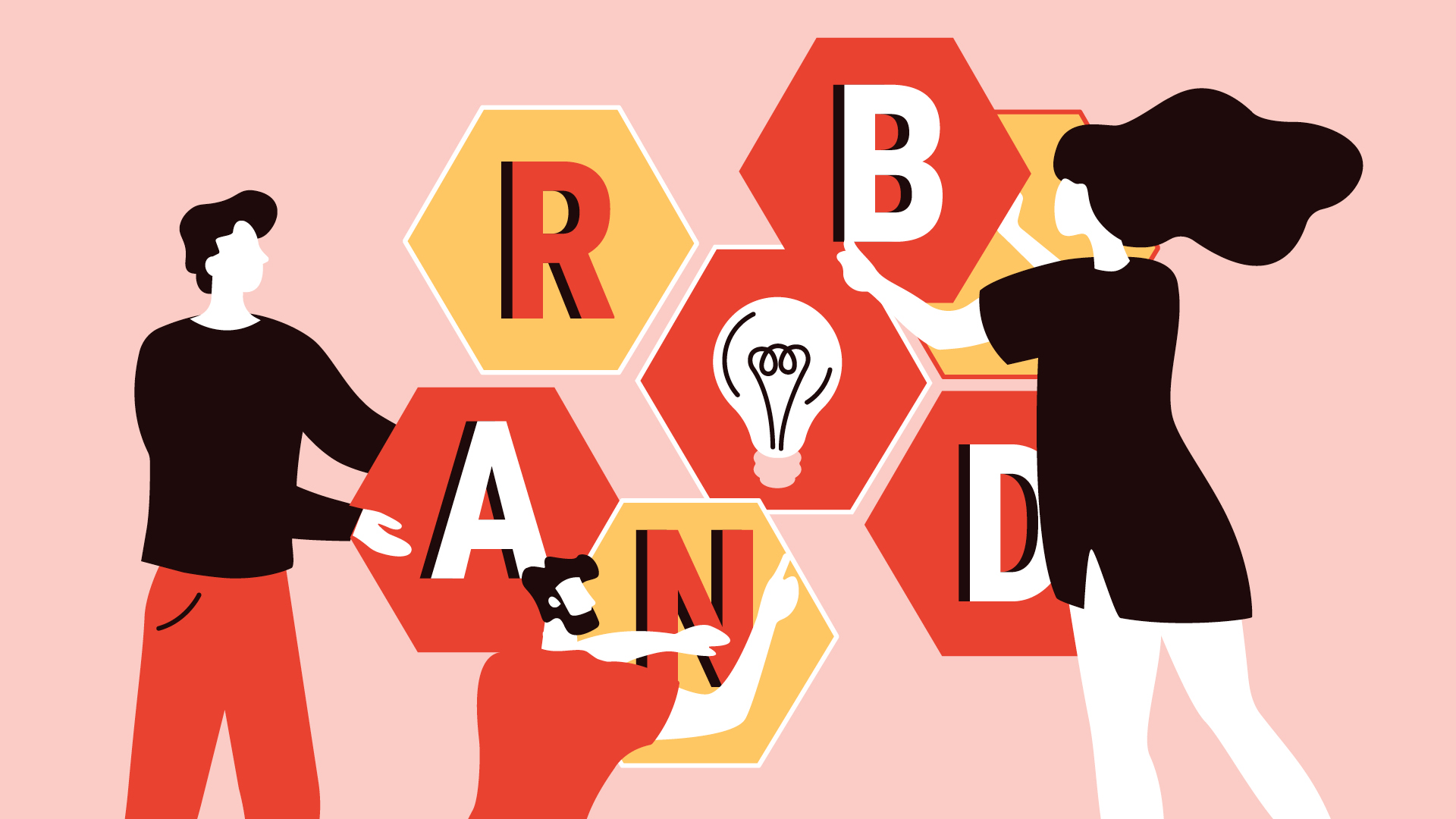 Why start-ups need a brand workshop
