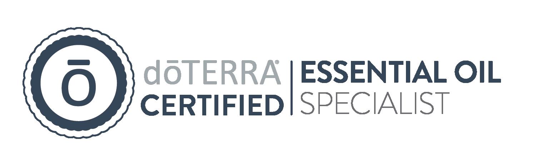 Amy Bondar DoTerra Certified Essential Oil Specialist