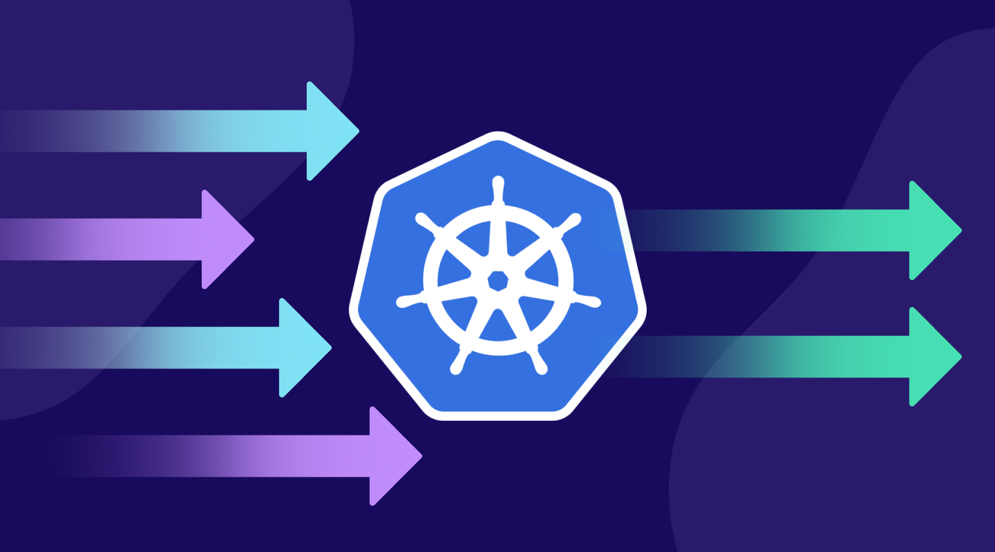 Instrumenting Kubernetes in AWS with Terraform and FluentBit