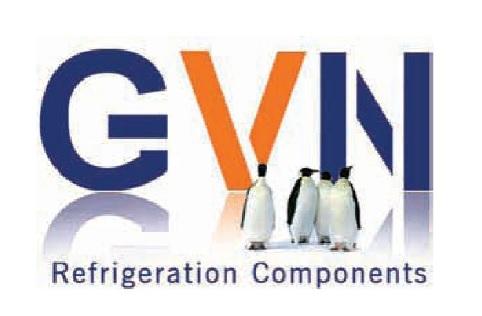 GVN suction accumulator