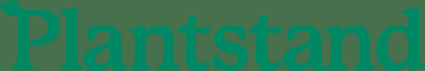 Plantstand Logo
