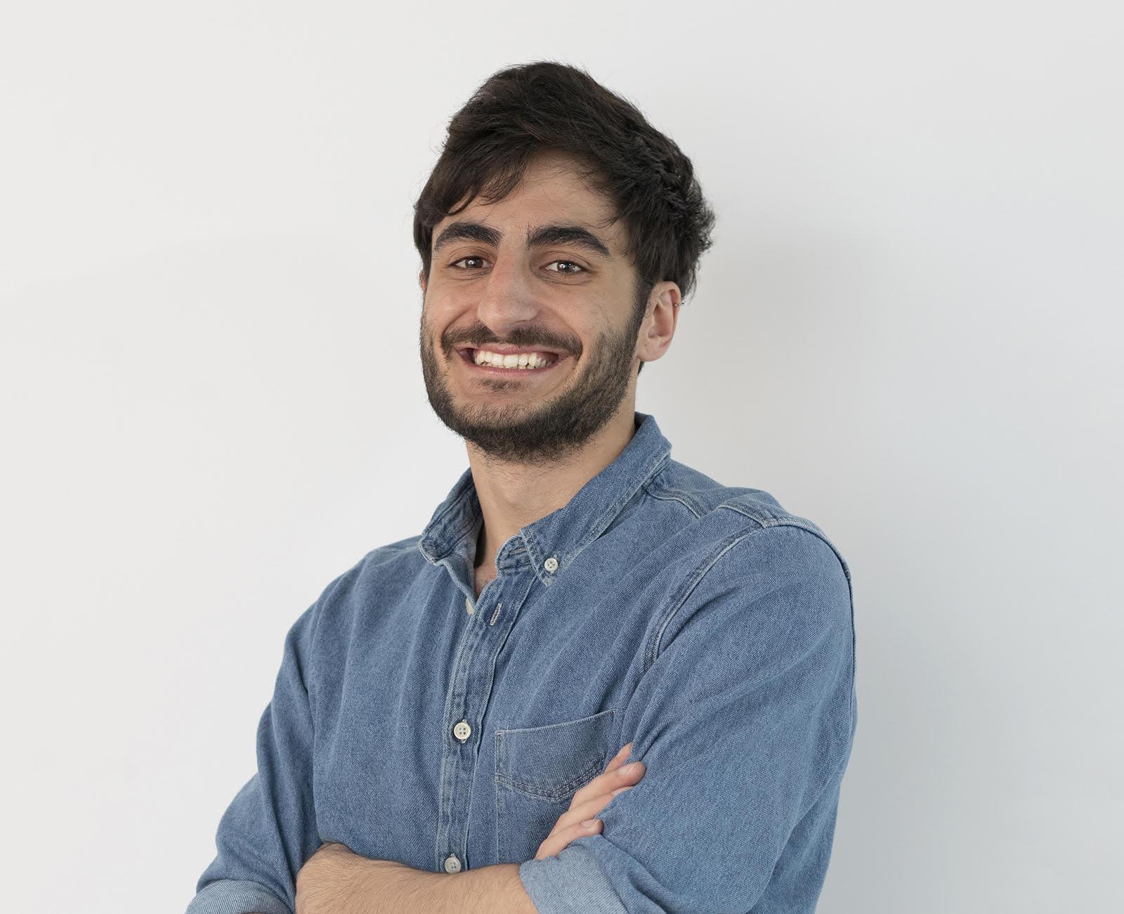Maor Shlomo - Co-Founder, Explorium