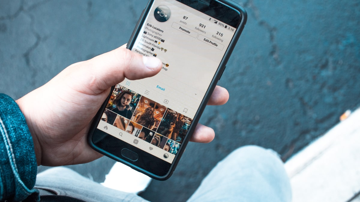 Finding the right influencers