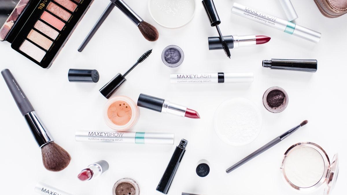 Social Media Marketing in Beauty Industry – The Stats