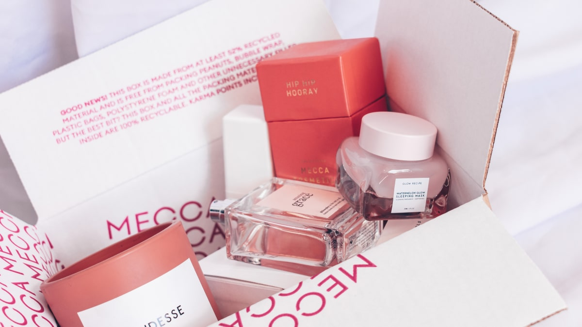 Social Media Marketing in Beauty Industry Influencer Influence Keeps Growing