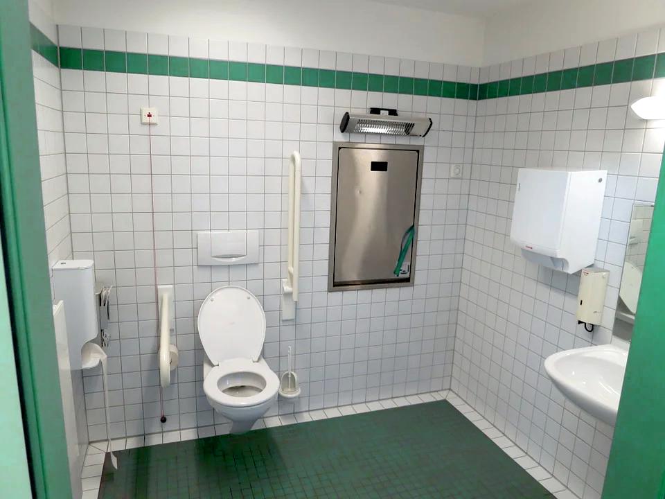 HogeNood Image disabled toilet