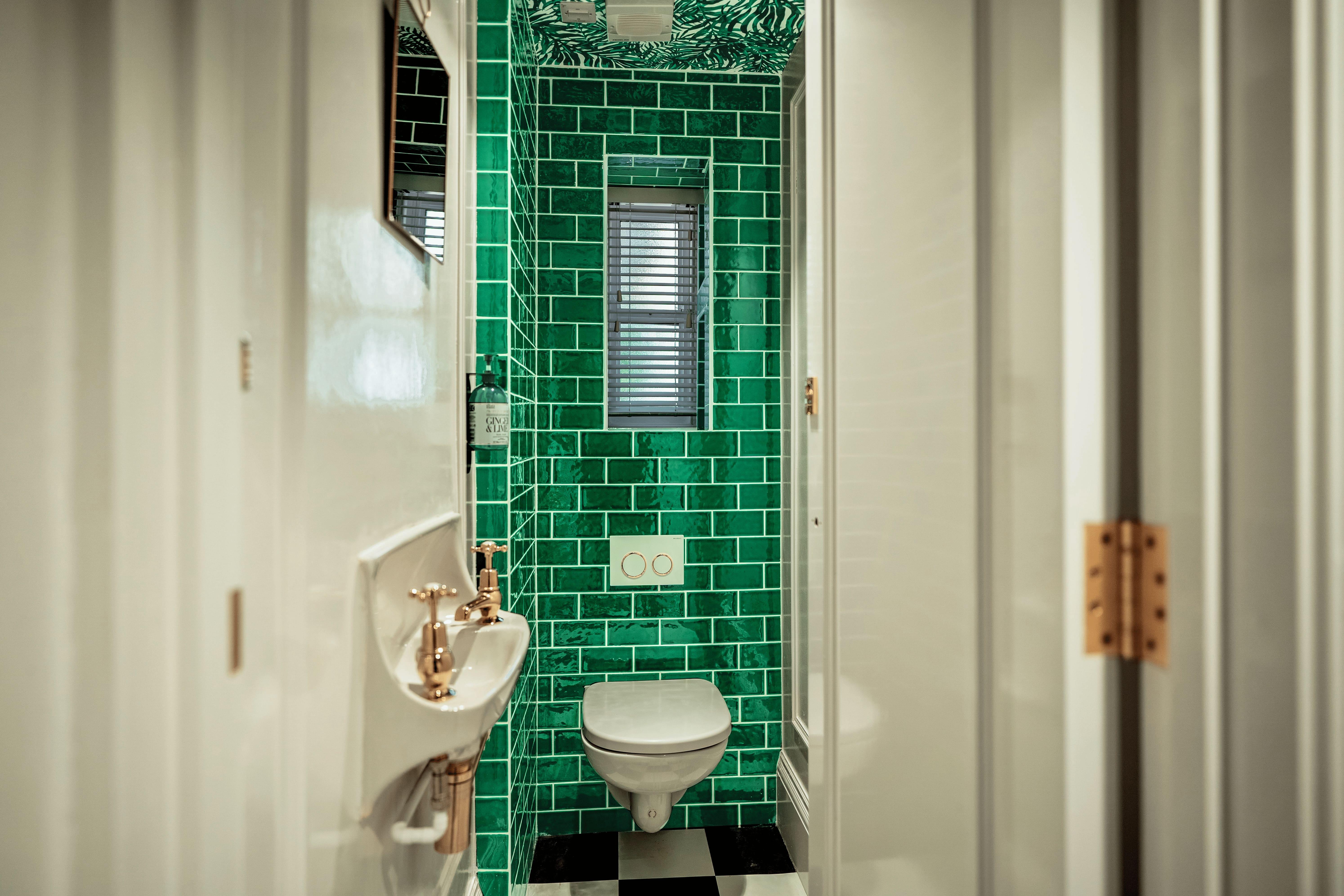 HogeNood Image Stylized Toilet