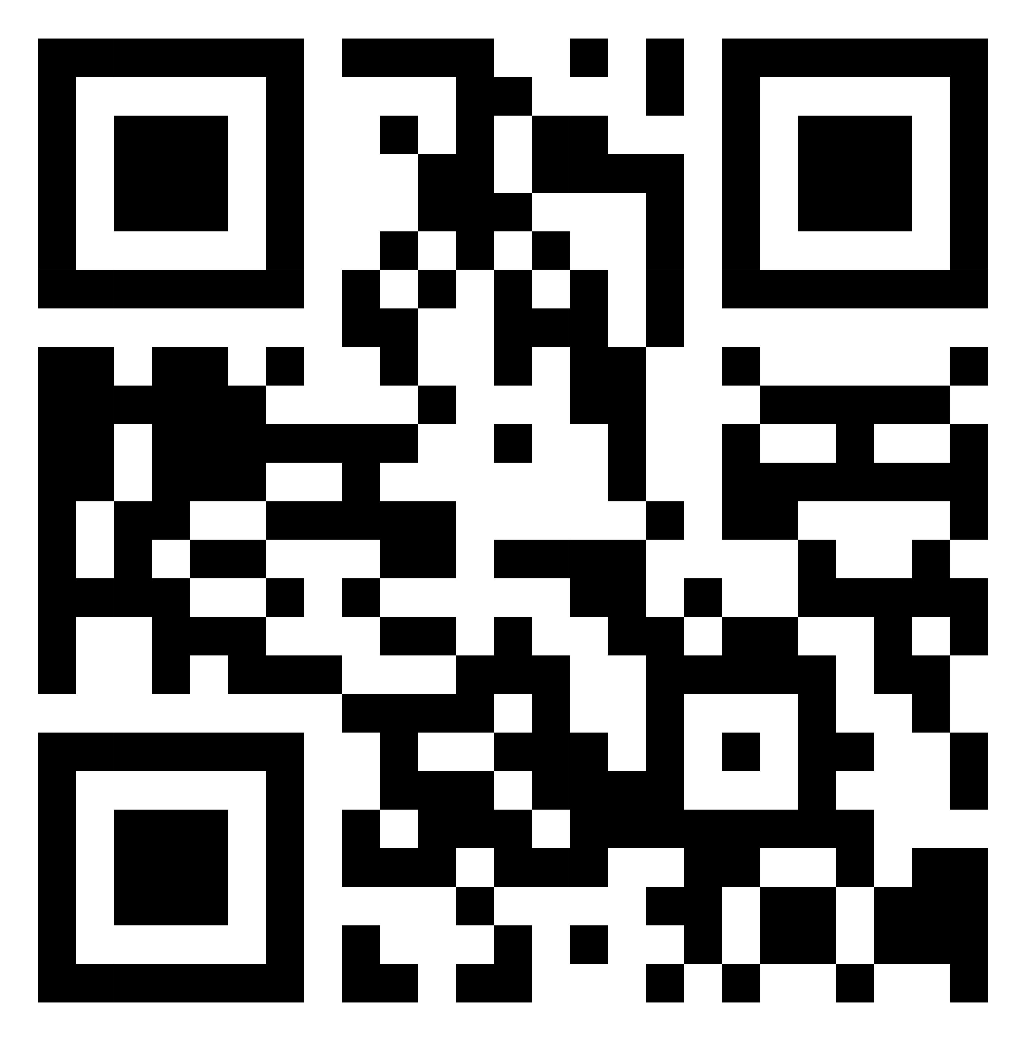 QR Code Starterskit