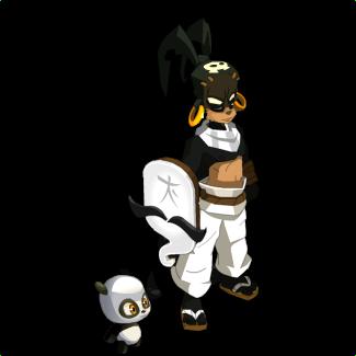 La chopine de Pandawa