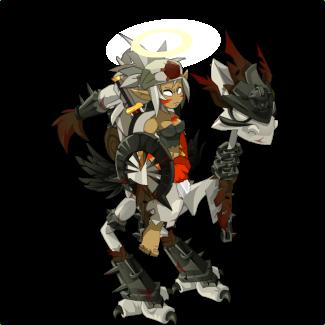 Le sang de Sacrieur