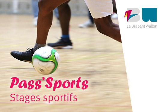 Pass'Sports: des stages sportifs gratuits pour les jeunes de 3 à 18 ans
